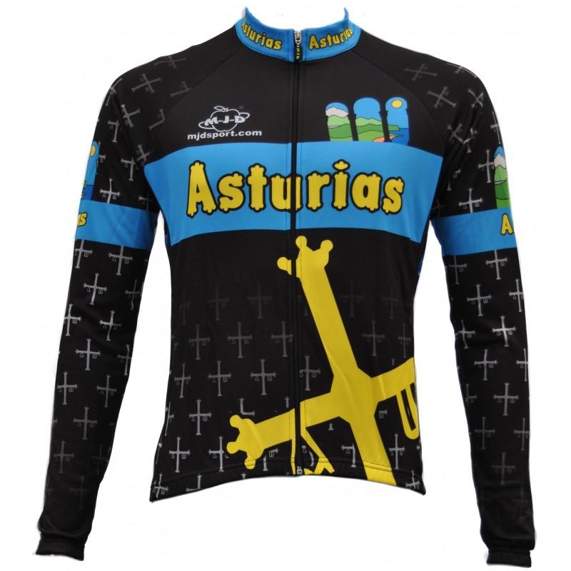 Conjunto MJD Asturias Posterior