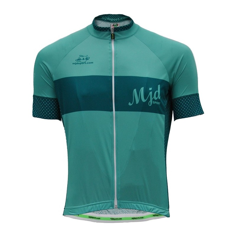 Maillot Retro Advance Frontal