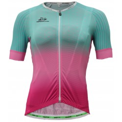 Maillot Pro-Team Mujer Frontal