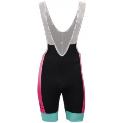 Culotte Pro-Team Mujer Frontal
