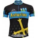 Maillot Basic MJD Asturias Frontal