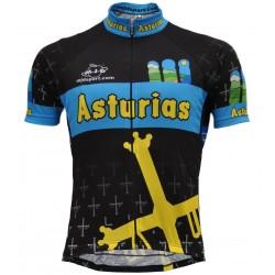 Maillot Abierto MJD Asturias Frontal