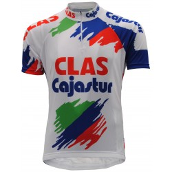 Maillot CLAS Frontal