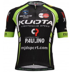 Maillot Team Kuota Frontal