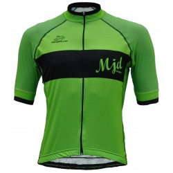 Maillot Retro Frontal